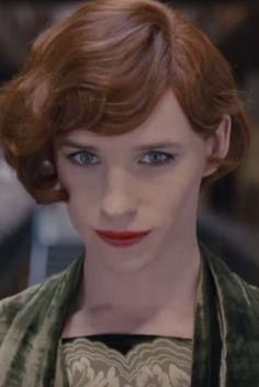'The Danish Girl' Trailer: Eddie Redmayne Stars As Transgender Artist Lili Elbe In New Preview Clip (VIDEO)