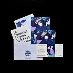 Du soleil dans la boîte au lettre  Recevoir une chouette carte illustrée tous les mois ça vous dit ?  Histoire d'égayer un peu ce temps pluvieux venez découvrir nos abonnements -> www.momonga.fr  Illustration : @__vitch  #MomongaMoment #print #illustration #postcards #artist #sendlove