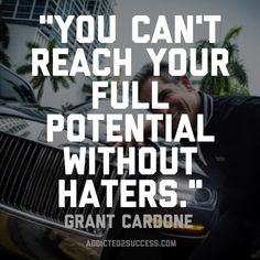 Grant Cardone Quote from the book the 10X rule