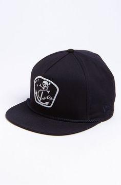 Quiksilver  Chip  Snapback Baseball Cap available at Nordstrom Baseball Cap bd07aad0a7