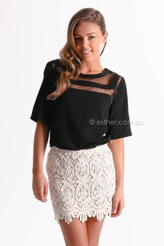Skirt | New arrivals – Esther Boutique