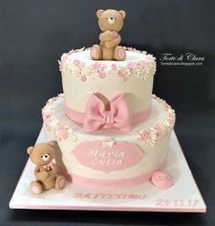 Torta Baby Shower, Baby Shower Drip Cake, Tortas Baby Shower Niña, Girl Shower Cake, Baby Shower Cakes For Boys, Barbie Birthday Cake, Baby First Birthday Cake, Baby Birthday Cakes, Smash Cake Girl