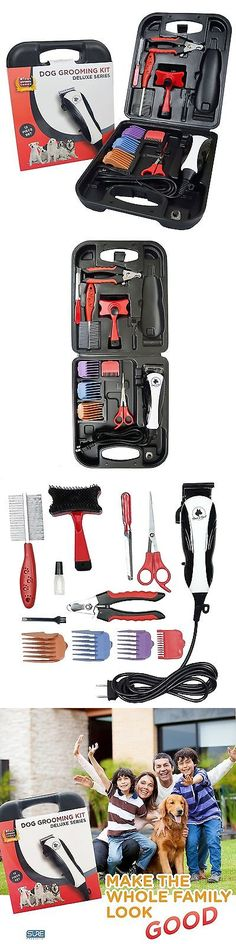 Claw Care 177793: Brave The Beast - Dog Grooming Kit - Includes Pet Nail Clip... New Free Shipping -> BUY IT NOW ONLY: $49.01 on eBay!