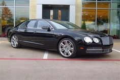 2016 Bentley Flying Spur - Park Place