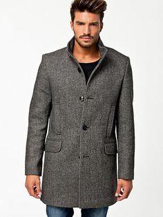 New Mosto Jacket - Selected Homme - 1 495 kr Men Online, The Selection, Suit Jacket, Shirt Dress, Suits, Mens Tops, Jackets, Dresses, Fashion