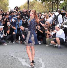 Marina Ruy Barbosa e seus looks da Semana de Moda em Paris - WePick