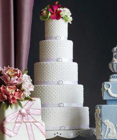 Weddings 2012   Cakes