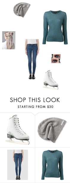 """First Date with Yamato"" by maryvarleyrox ❤ liked on Polyvore featuring Converse, Noted* and A.P.C."