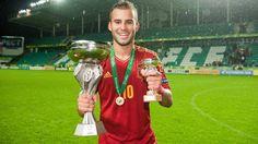 More joy for Spain's Jesé with U19 scoring honour