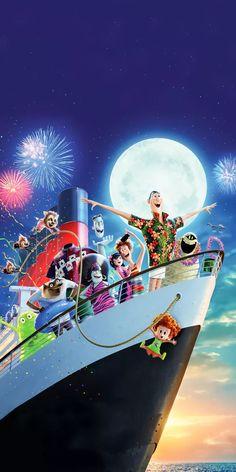 Images Disney, Disney Art, Disney Movies, Disney Pixar, Punk Disney, Disney Characters, Disney Phone Wallpaper, Cartoon Wallpaper Iphone, Movie Wallpapers