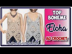 Koko Femmes Plus Taille Imprimé Animal Crochet Détail Haut