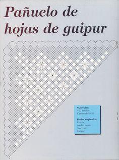 Pañuelos sin tela - MARISA Cebrian - Álbumes web de Picasa