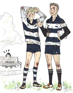 i am ruining my liiiiiife  anarmydoctor: I don't know if you are still taking requests, but.. may I  ask for some rugby!John? hhhnnngggggg Thanks!  mydaroga47: I'd  really like to see John and Lestrade being bros, with Sherlock jealous  of their bromance. Please?