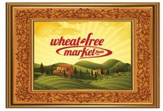 online wheat-free market/just getting started/let's support it!!!