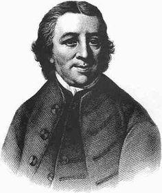 Peter Bohler evangelist to John and Charles Wesley