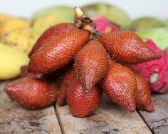Snake Fruit in Chinese