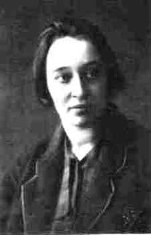 Nadezhda Mandelstam - WikipediaNadezhda Yakovlevna Mandelstam (Russian: Наде́жда Я́ковлевна Мандельшта́м, née Khazina; 30 October [O.S. 18 October] 1899 – 29 December 1980) was a Russian writer and educator, and the wife of the poet Osip Mandelstam who died in 1938 in a transit camp to the gulag of Siberia. She wrote two memoirs about their lives together and the repressive Stalinist regime