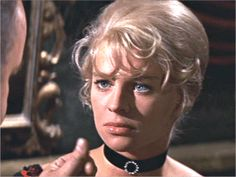 Julie Christie in Doctor Zhivago
