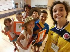 After-school Spanish Immersion Program Oviedo, Florida  #Kids #Events