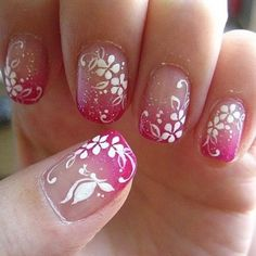 fingernail design