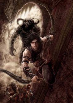 Image result for Prince of Persia art fantasy