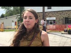Maggie from Homer Laughlin China Company talks about Summer Tent Sale 2015 on Froggy Radio Pittsburgh | Danger Show, Froggy Radio, Pittsburgh YouTube