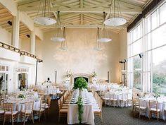 Presidio Event Venues SF Bay Area Wedding Venue San Francisco California 94129