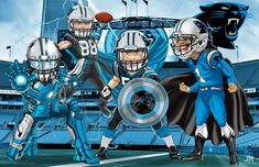 National Football League, Football Team, Panther Nation, Football Conference, Carolina Panthers, American Football, North Carolina, Nfl, Two By Two