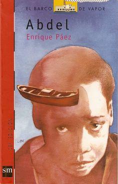 Libro recomendado para 1º de ESO. Abdel es un joven tuareg acostumbrado a la vida nómada. Todo va a cambiar el día en que su padre decide viajar a España. Atravesar Marruecos no será fácil, y mucho menos cruzar el Estrecho de Gibraltar. Sin embargo, hay que intentarlo si eso supone alcanzar la libertad. Una vez en España, el futuro no les depara nada bueno... ¿Ayudarás a Abdel en su lucha diaria por ser uno más, o por el contrario , te limitarás a juzgarlo por ser inmigrante ilegal?