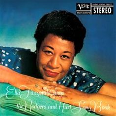 Ella Fitzgerald - Sings the Rodgers and Hart Song Book on 180g Import 2LP