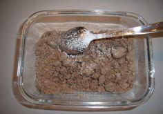 Hadnsterz+(Buchweizensterz) Oatmeal, Breakfast, Dinner Ideas, Food, Glutenfree, Salt, Bakken, Easy Meals, Food Food