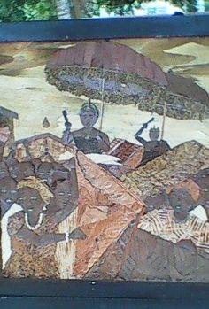 Obibini Arts & Crafts African folk art