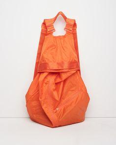 Y-3 | Packable Backpack | Shop at La Garçonne