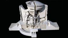 Gasometer D-1 :: Eric Owen Moss
