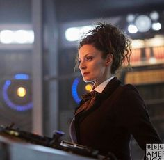 Doctor Who: Missy (Michelle Gomez)