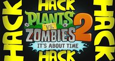 New Plants vs Zombies 2 hack is finally here and its working on both iOS and Android platforms. Cheat Online, Hack Online, Play Hacks, Game Resources, Game Update, Plants Vs Zombies, Free Gems, Mobile Game, Cheating