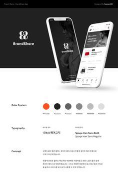 App Ui Design, Mobile App Design, Branding Design, Web Design, Blog Design Inspiration, Mobile App Ui, Brand Book, White Iphone, Ui Kit