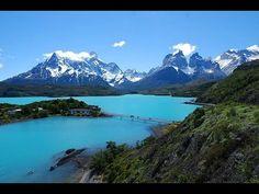 Chile: Durchs wilde Patagonien [Doku deutsch]