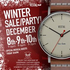 Vestal Warehouse Sale & Party coming up in Costa Mesa! #costamesa #samplesale #fashion #diary #event #vestal