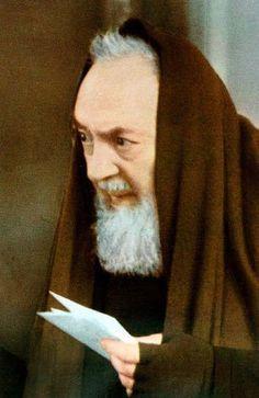 Orações de Padre Pio
