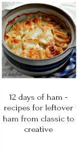 Cheesy Chicken or Turkey Noodle Casserole - Frugal Hausfrau Leftover Ham Recipes, Leftovers Recipes, Turkey Noodle Casserole, Casserole Dishes, Green Pea Soup, Split Pea Soup Recipe, 12 Recipe, Breakfast Bake, Cheesy Chicken