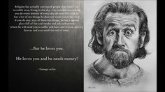 undefined George Carlin Wallpapers (38 Wallpapers) | Adorable Wallpapers
