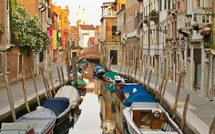Bενετία, αλλιώς   Στον Κόσμο   Η ΚΑΘΗΜΕΡΙΝΗ