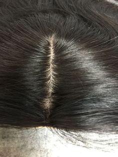 3 layers SILK TOP base 100% human hair topper wiglets top hair piece Online Sale