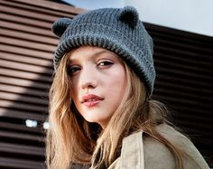 b883b30c294 Pleece Beanie Hat