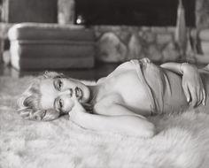 Marilyn by John Florea : ClassicScreenBeauties