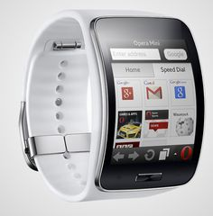 Owners of the Samsung Gear S smartwatch that have been patiently waiting for a browser to be released for the wrist worn wearable, are sure to be pleased that Opera Android Wear, Android Watch, Best Smart Watches, Cool Watches, Watches For Men, Popular Watches, Smartwatch, Electronics Gadgets, Technology Gadgets