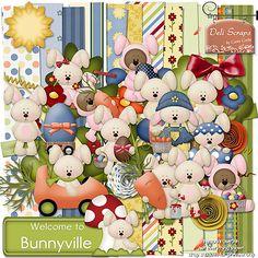 SK Bunny Ville