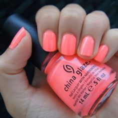 Love the color!!!!!! A must do  | See more nail designs at http://www.nailsss.com/nail-styles-2014/2/