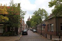 Bussummerstraat - Naarden-Vesting